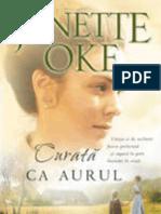 4.Curata CA Aurul-Janette Oke SERIA(Mostenirea din prerie)