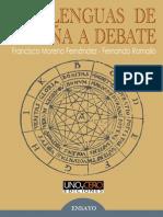 Las Lenguas de Espana a Debate - Moreno-ramallo 15-Libre