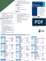 Plan de Estudios Carrera Informatica Administrativa