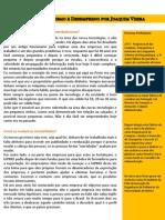 SHARE Na Primeira Pessoa - Joaquim Vieira