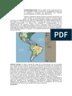 Orden Colonial Hispanoamericano