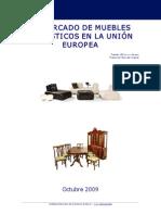 Res Mercado Muebles Domesticos EU