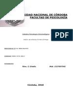 Modelo de Analisis Ps. Crimonologia de articulo periodístico