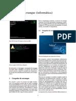 Arranque (Informática)