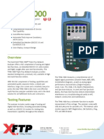 TPNA-1000 Datasheet