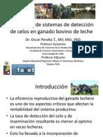 Sistemas de Deteccion de Celos Oscar Peralta