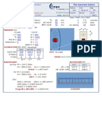TCC82 Pilecap Design