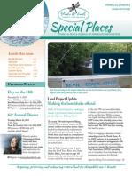 Newsletter Winter (January) 2015