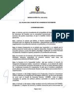 Resolucion 002 2015 Comex