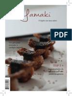 Revista Yamaki