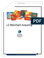 L2 Merchant AcquiringV1.0
