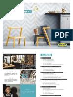 Ikea Sustainability Report 2014