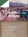 Pérdida de cultura Otomí en el Estado de México