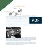 1.1 Evolucion de Las Aplicaciones Web