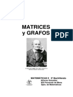 Matrices Grafos