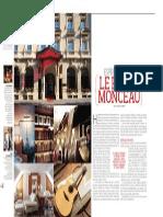 Le Royal Monceau, París