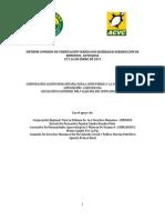 Informe Comisión de Verificación Vereda Dos Quebradas- Nordeste Antioqueño