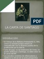 La Carta de Santiago