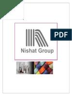 Nishat Textile Mill