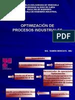 Charla de Optimizacion