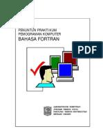 Diktat Penuntun Praktikum Fortran