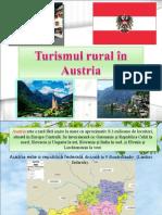 Turismul Rural in Austria
