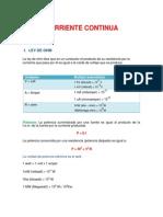1.- Circuitos CC