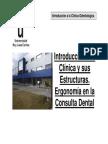 Introduccion a La Clinica y Sus Estructuras