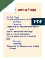 Tema 4. Motores de 2 Tiempos [Modo de Compatibilidad]