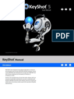 KeyShot5 Manual En