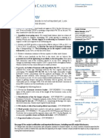 JPM Equity Strategy 2015