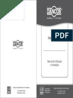 Manual Filtro de Piscina-2012