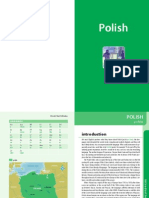 Phrasebook English - Polish