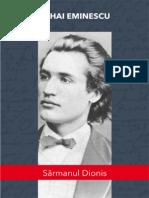 Sarmanul Dionis - Mihai Eminescu