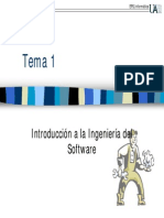 11Introducción a La Ingeniería Del Software