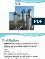 Distillation Still.ppt