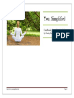 You_Simplified_Handbook for a Simpler Life