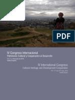 Actas Congreso Internacional Patrimonio Cultural y Cooperación al Desarrollo.pdf
