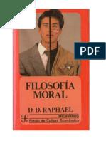 Filosofia Moral Raphael