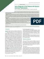 Clinical Tb Jurnal