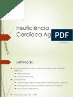 insuf cardiaca pediatria