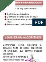 Algoritmos y Programación - Clase 1.1