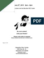 Rec Center Flyer February 2015