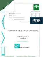 Pruebas de evaluación de diagnóstico._Andalucía_Mat 072