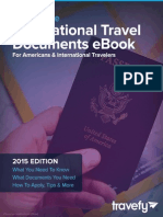 Guide to International Travel Documents