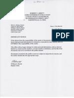 DALE ANDRE MARTINI -  (R) COPYRIGHT CLAIM NUMBER DAMJ-09102013-CN