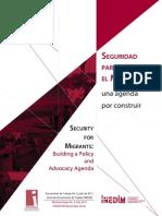 Seguridad Para El Migrante INEDIM-InCEDES