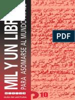 1001 libros para asomarse al mundo arabe