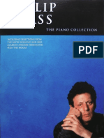 Glass - The piano collection.pdf
