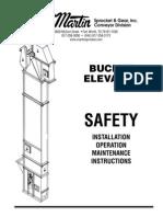 Bucket Elevator Safety